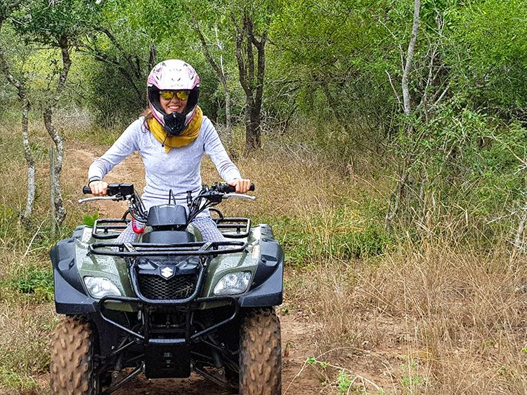 Amorello Quad Bike Tours